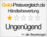 Bewertung von goldsouk, Goldsouk.de Erfahrungen, Goldsouk.de Bewertung