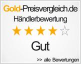 Bewertung von geiger-edelmetalle, Geiger Edelmetalle Erfahrungen, Geiger Edelmetalle Bewertung