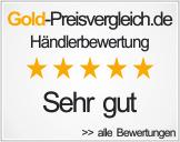 Bewertung von gold-binder, Binders Gold & Silber Erfahrungen, Binders Gold & Silber Bewertung