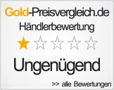 Bessergold Bewertung, bessergold Erfahrungen, Bessergold Preisliste