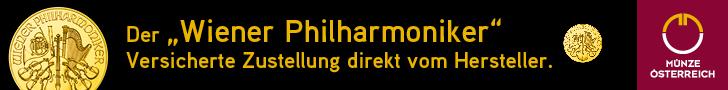 Wiener Philharmoniker - direkt vom Hersteller