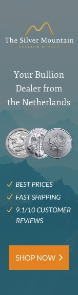 Buy silver at The SilverMountain