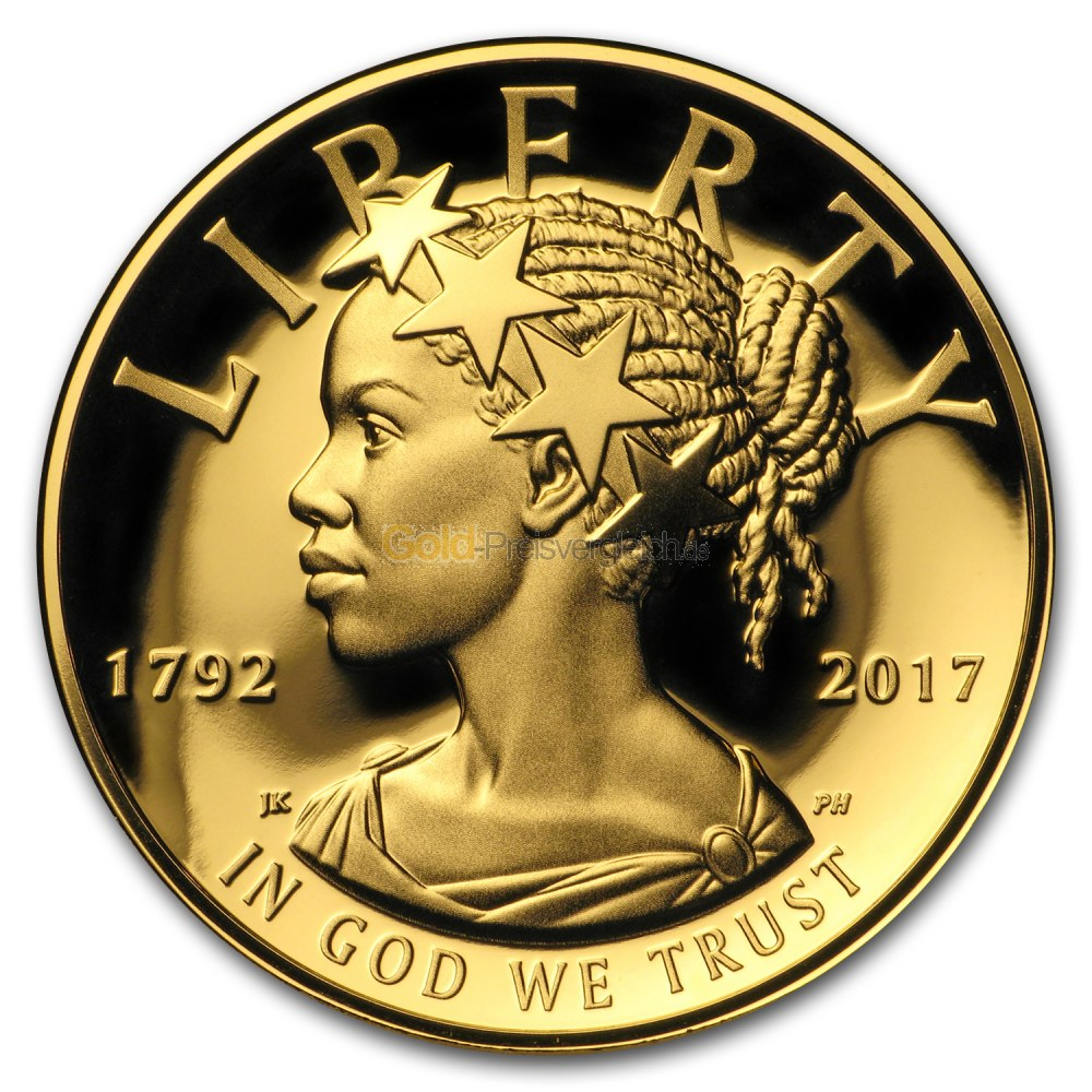 American Liberty Gold Preisvergleich Goldmünzen Günstig Kaufen