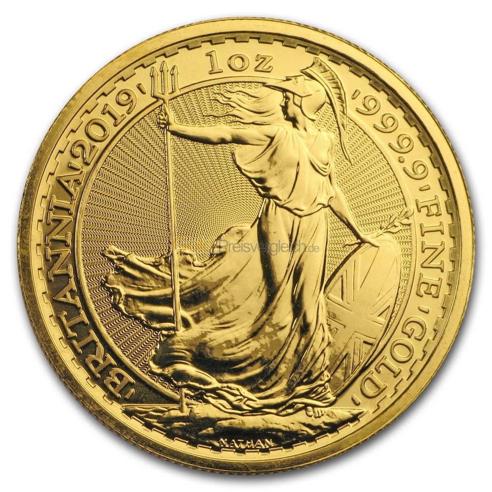 Britannia Goldmünze Online Vergleichen Kaufen Bei Gold