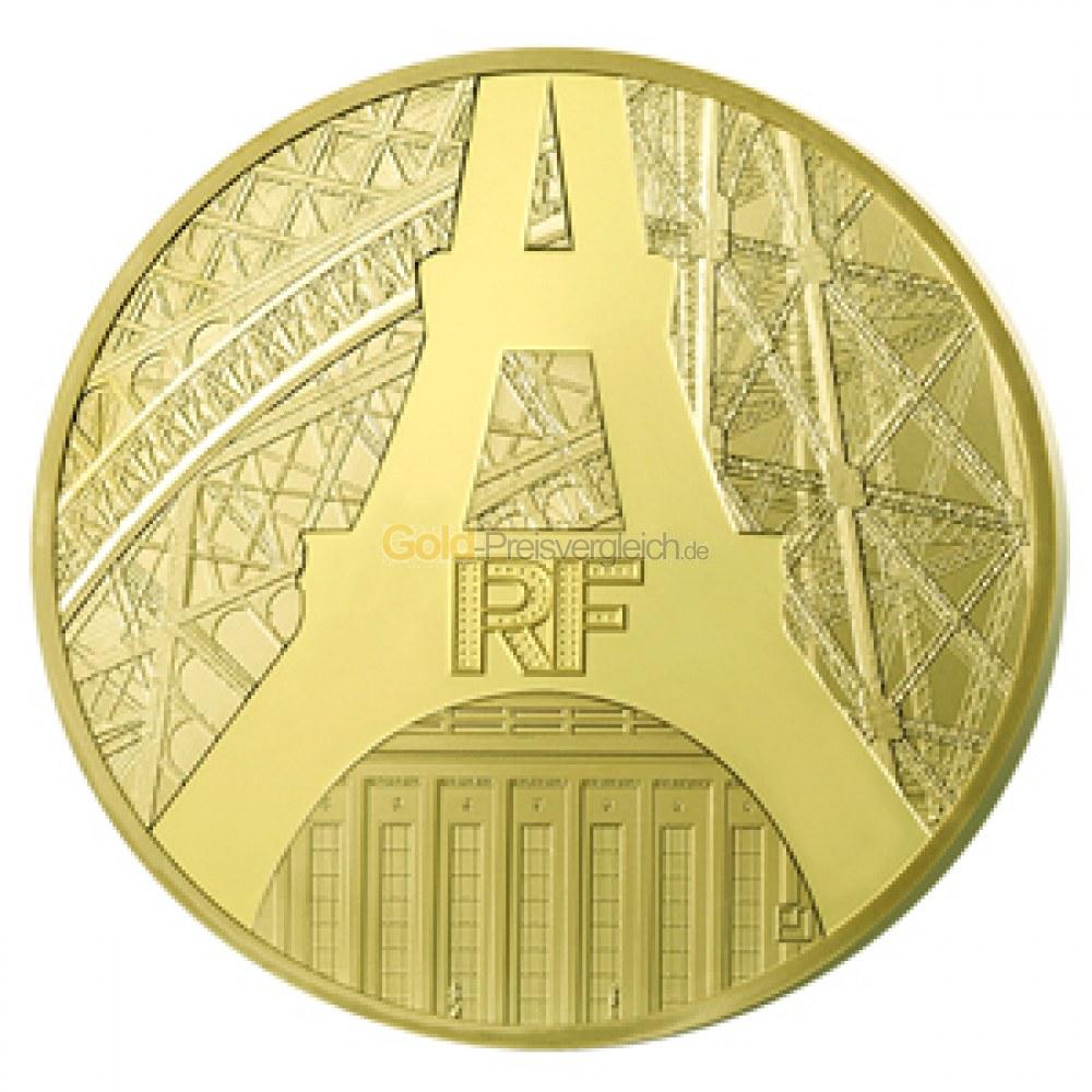Frankreich Gold Euro Gold Preisvergleich Goldmünzen Günstig Kaufen