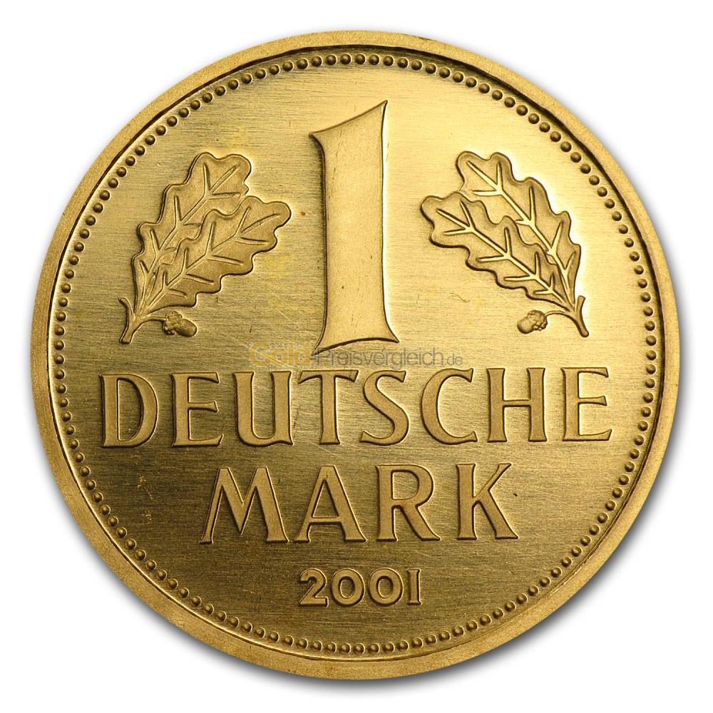 Goldmark Gold Preisvergleich Goldmünzen Günstig Kaufen