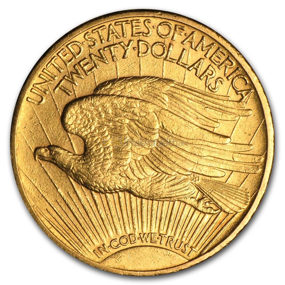 St Gaudens Double Eagle Gold Preisvergleich Goldmünzen Günstig Kaufen