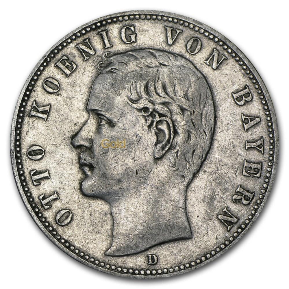 Kaiserreich Silber Silber Preisvergleich Silbermünzen Günstig Kaufen