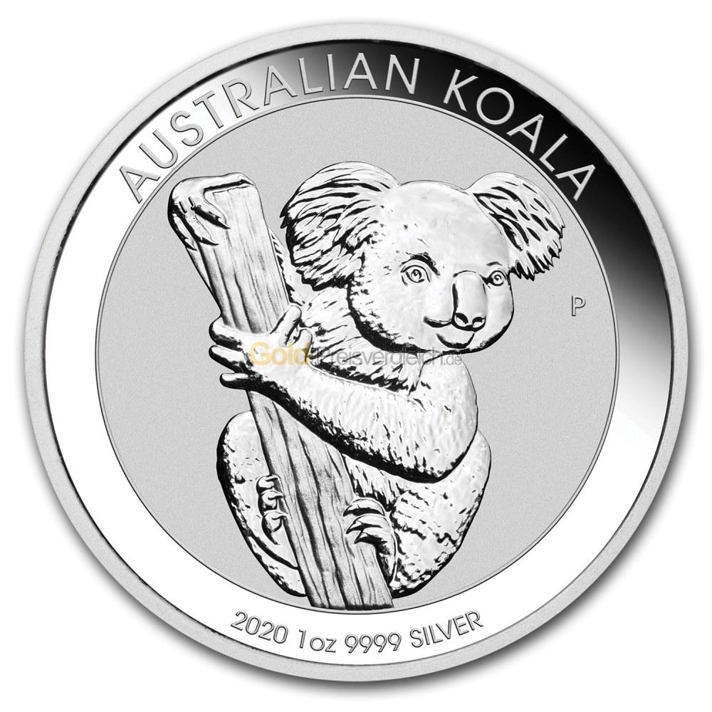 silbermünzen preis