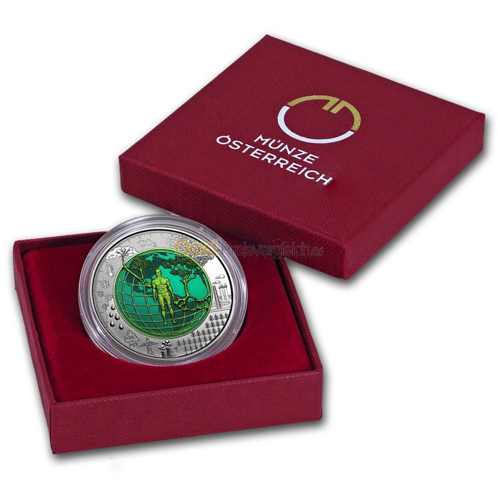 Niob österreich Silber Preisvergleich Silbermünzen Günstig Kaufen