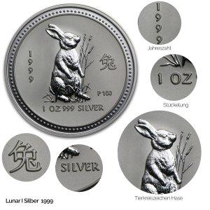 Lunar 1999: Hase