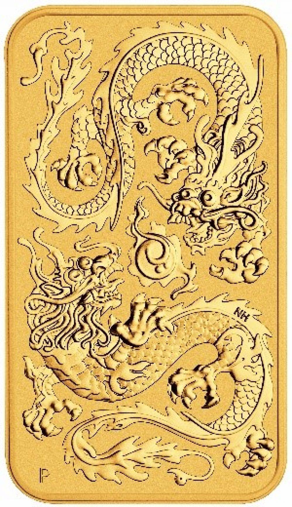Dragon Rectangle