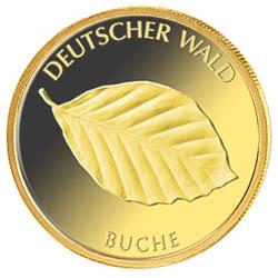 Goldeuro Deutscher Wald