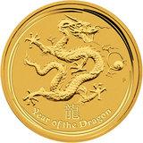 Gold Lunar Serie II