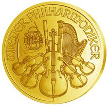 Gold Wiener Philharmoniker
